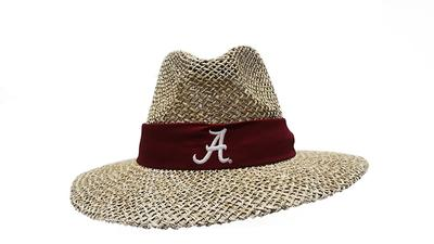 Alabama Straw Hat