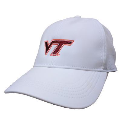 Virginia Tech Nike Golf Aerobill Performance Adjustable Hat