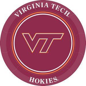 Virginia Tech 9