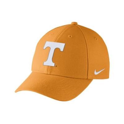 Tennessee Nike Dri-FIT Wool Classic Adjustable Hat