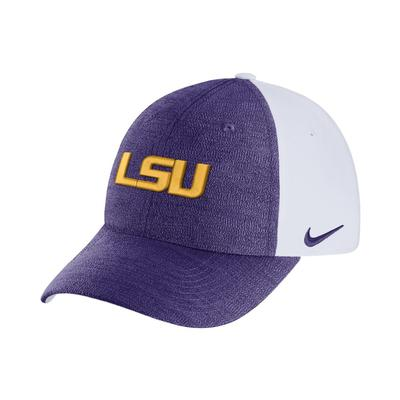 LSU Nike Women's Heritage 86 Seasonal Hat