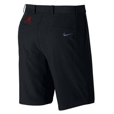 Alabama Nike Golf Hybrid Woven Golf Short