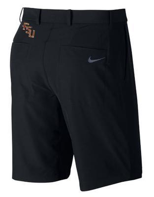 Florida State Nike Golf Hybrid Woven Golf Short