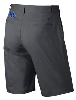 Kentucky Nike Golf Flat Front Shorts