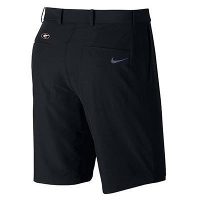 Georgia Nike Golf Hybrid Woven Golf Short