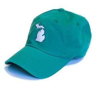 State Traditions East Lansing Game Day Hat