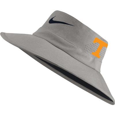 Tennessee Nike Golf UV Flex Bucket Hat DK_GRY
