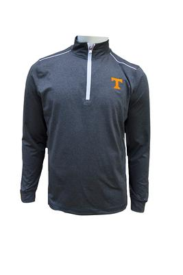 Tennessee Johnnie-O Lammie Performance 1/4 Zip Pullover