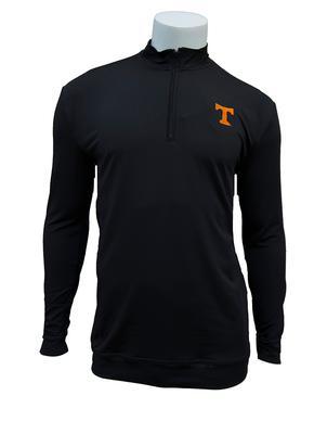 Tennessee Johnnie-O Flex 1/4 Zip Pullover