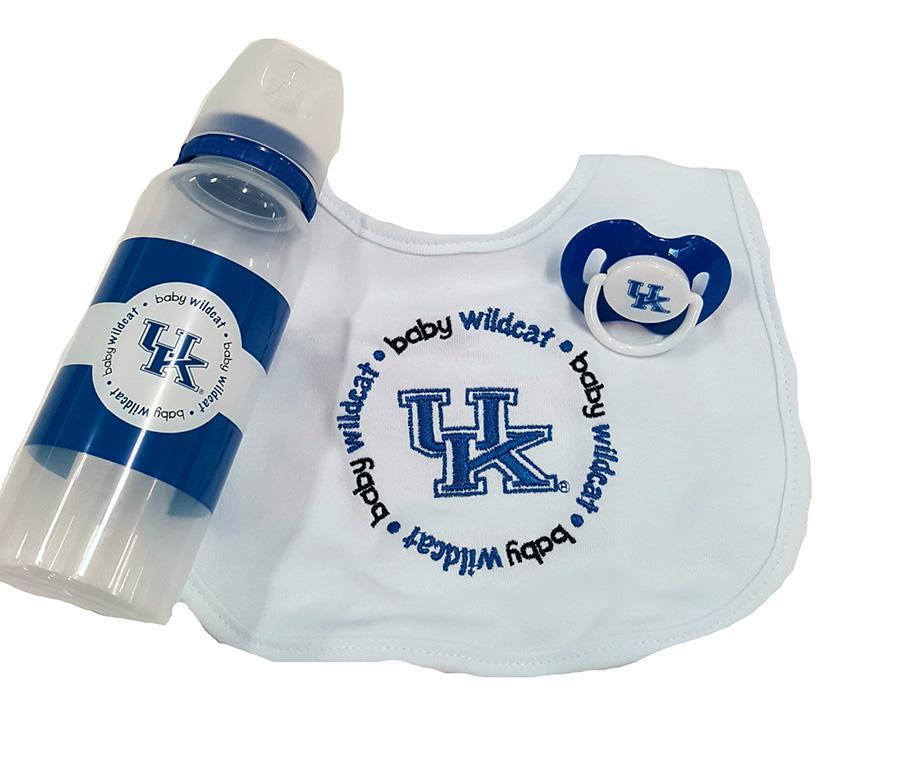 Kentucky 3 Piece Gift Set