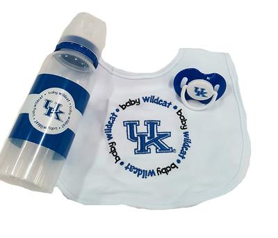 Kentucky 3 Piece Gift Set