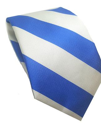 Kentucky Thick Striped Tie