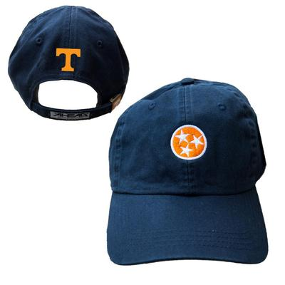 State of Tennessee Tri Star Cap