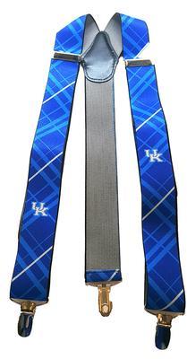 Kentucky Oxford Suspenders