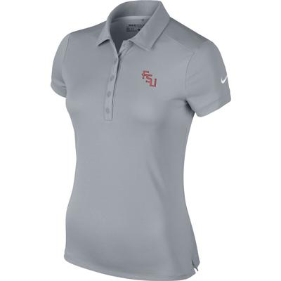 Florida State Nike Golf Women's Alt Logo Victory Polo