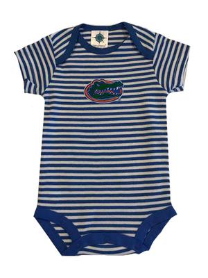 Florida Infant Striped Bodysuit