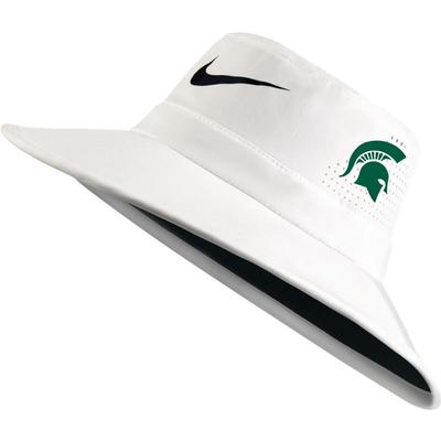 Michigan State Nike Golf UV Flex Bucket Hat