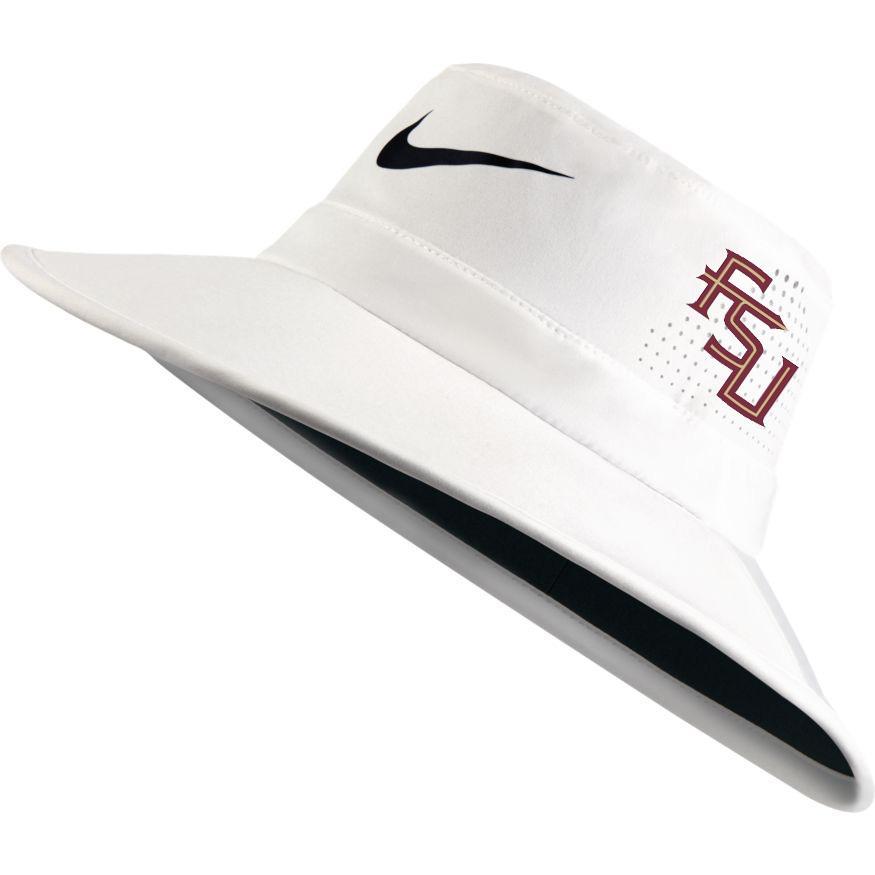 Florida State Nike Golf Uv Flex Bucket Hat