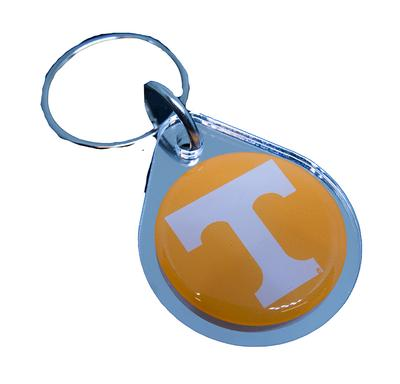 Tennessee Power T Key Chain