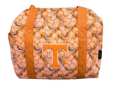 Tennessee Mini Duffle Bag Bloom Pattern