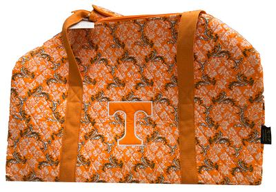 Tennessee Large Duffle Bag Bloom Pattern
