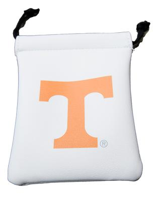 Tennessee Faux Leather Pouch