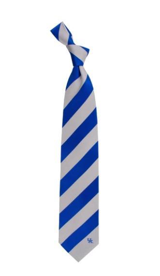 Kentucky Regiment Striped Tie