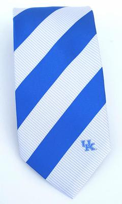 Kentucky Regiment Striped Tie