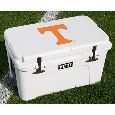 Tennessee YETI Tundra 45 Cooler