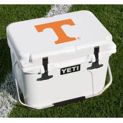 Tennessee YETI Roadie 20 Cooler