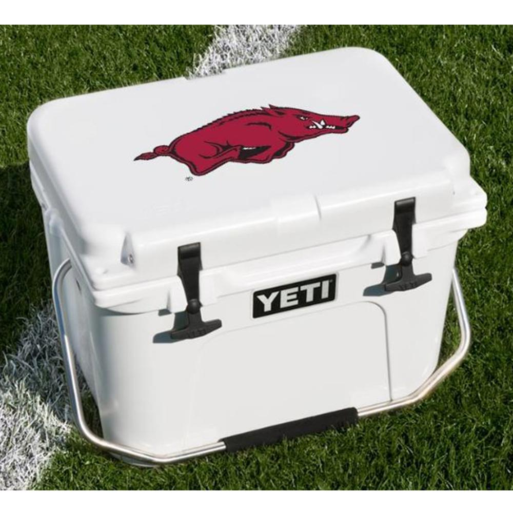 Arkansas Yeti Roadie 20 Cooler