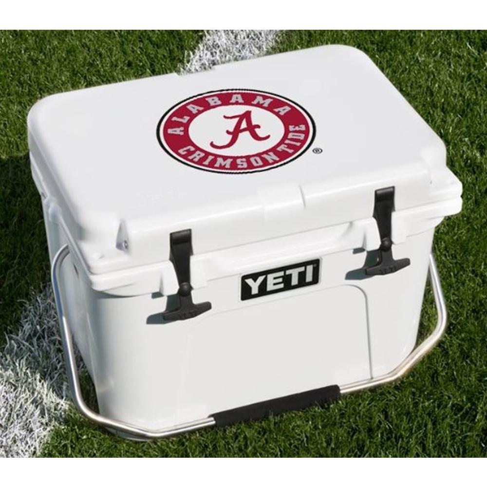 Alabama Yeti Roadie 20 Cooler