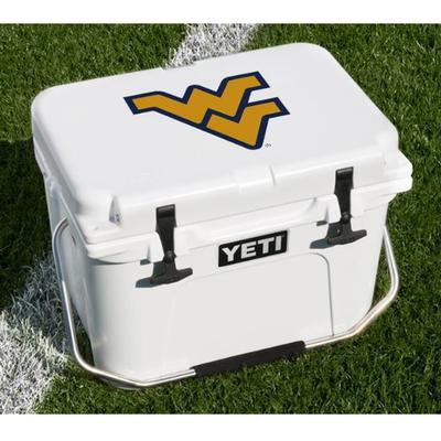 West Virginia YETI Roadie 20 Cooler