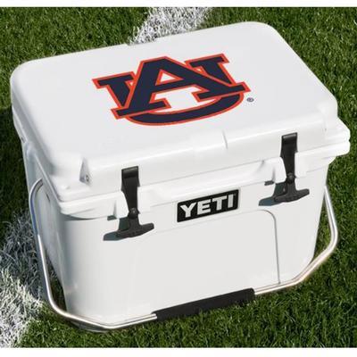 Auburn Yeti Roadie 20 Cooler