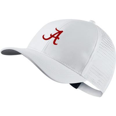 Alabama Nike Golf AeroBill Custom Adjustable Hat