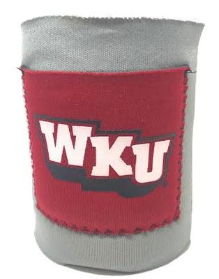 Western Kentucky Pocket Pal Coozies
