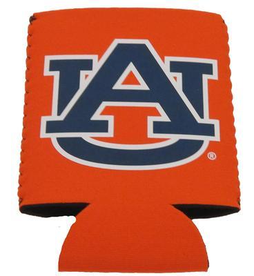 Auburn Collegiate Coozie