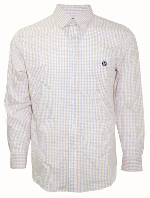 State of Tennessee Volunteer Traditons Tristar Tattersall Woven Shirt