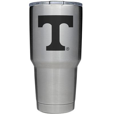 Tennessee YETI 30oz Rambler With Lid