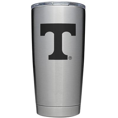 Tennessee YETI 20oz Rambler With Lid