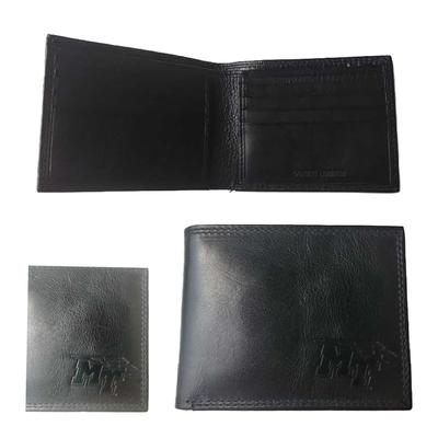 MTSU Westbridge Bifold Wallet