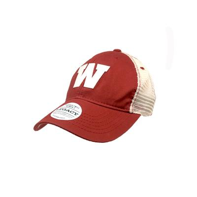 Western Kentucky Legacy Women's Twill Varsity Adjustable Hat