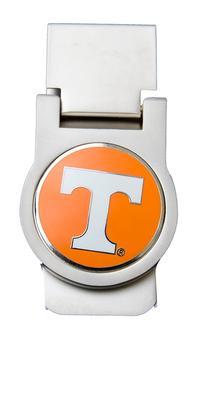 Tennessee Nickel Money Clip