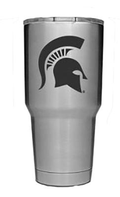 Michigan State YETI 30oz Rambler With Lid