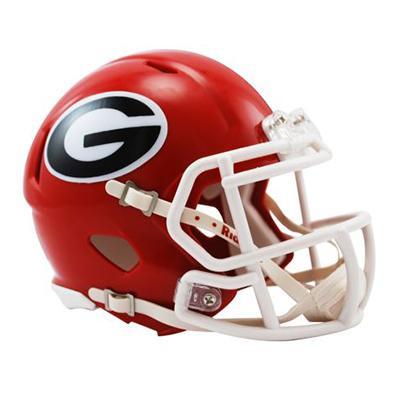 Georgia Riddell Mini Speed Helmet