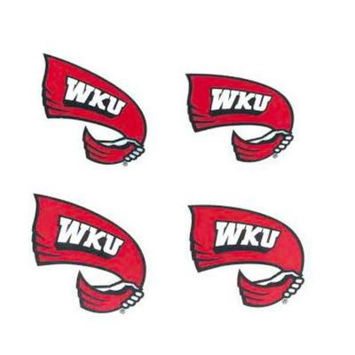 WKU Face Cal Waterless
