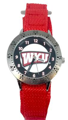 WKU Youth Tailgater Watch
