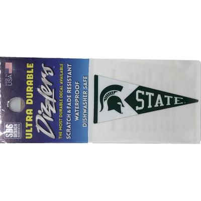 Michigan State Pennant 2