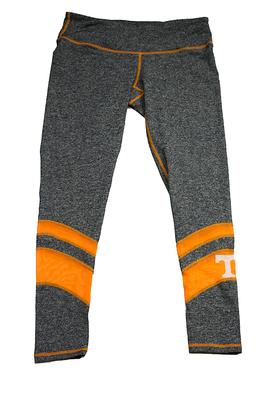Tennessee Women's Color Mesh Leggings
