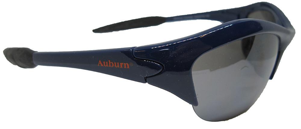 Auburn Half Sport Sunglasses